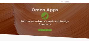 Omen Apps