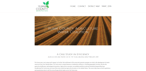 Yuma County Agriculture Water Coalition
